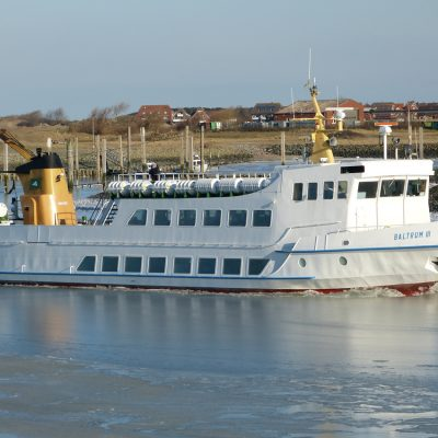 MS Baltrum III
