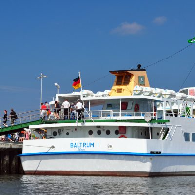 MS Baltrum I