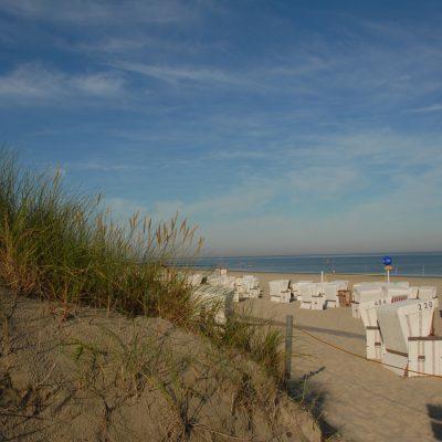 Strand Baltrum