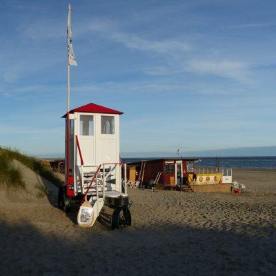 Impressionen Strand